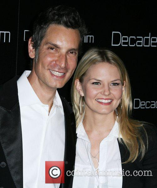 Jennifer Morrison and Cameron Silver 5