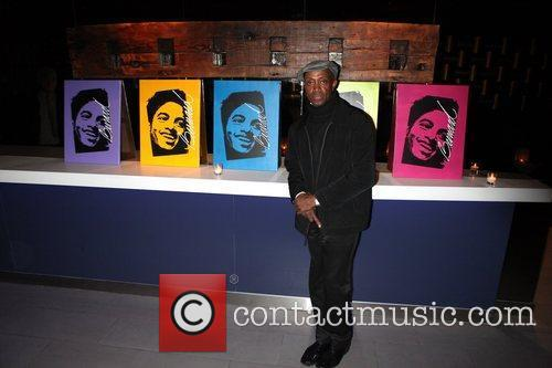 Artist Bernard    Radio personality Dee...
