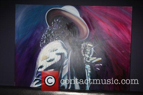 Atmosphere by artist Bernard    Radio...