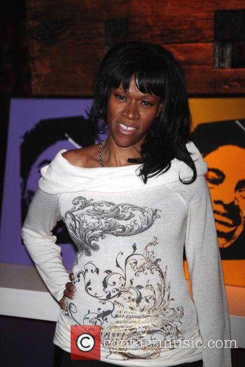 Tashera Simmons    Radio personality Dee...
