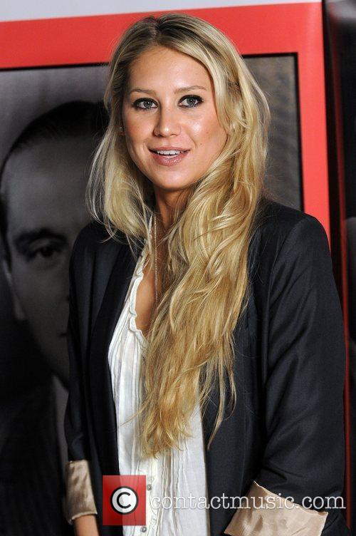 Anna Kournikova and Fort Lauderdale 13