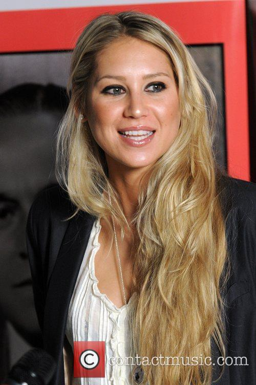 Anna Kournikova and Fort Lauderdale 15