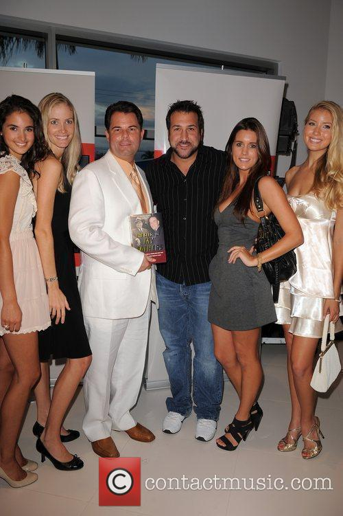 Joey Fatone and Fort Lauderdale 5