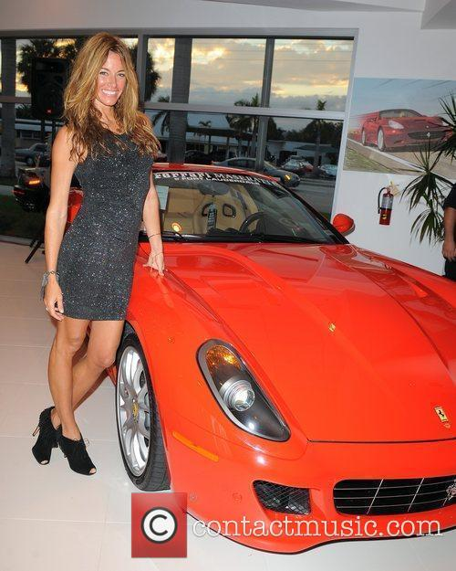 Kelly Bensimon and Fort Lauderdale 10