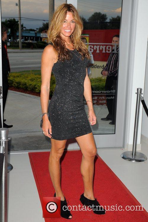 Kelly Bensimon and Fort Lauderdale 7