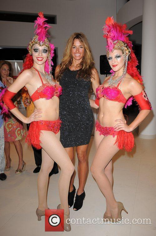 Kelly Bensimon and Fort Lauderdale 1
