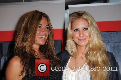 Kelly Bensimon, Anna Kournikova and Fort Lauderdale 3