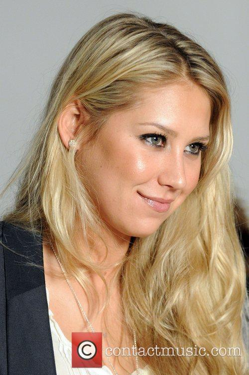 Anna Kournikova and Fort Lauderdale 28