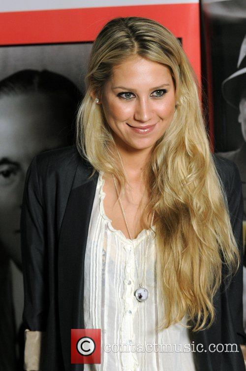 Anna Kournikova and Fort Lauderdale 22