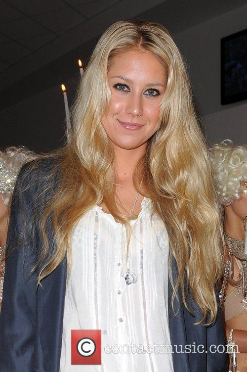 Anna Kournikova and Fort Lauderdale 25