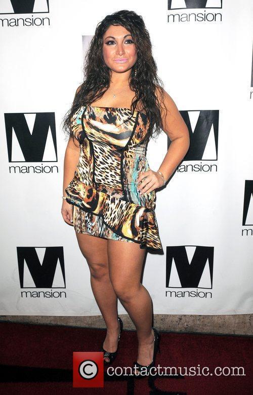 Deena Cortese hosts 'Mansion Miami' in Miami Beach...