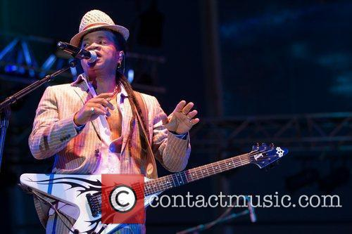 Carlinhos Brown 4