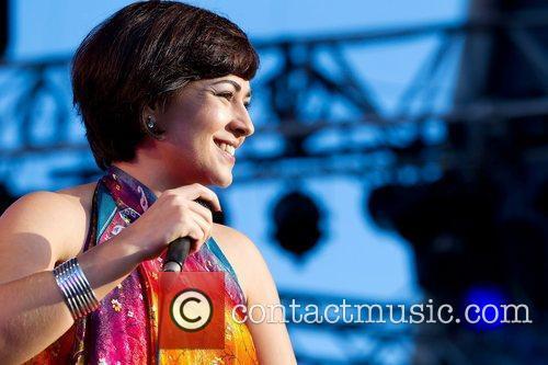 Festival Delta Tejo in Lisboa - Day Two