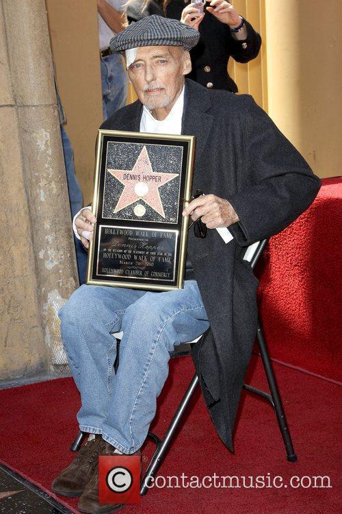 Dennis Hopper 9