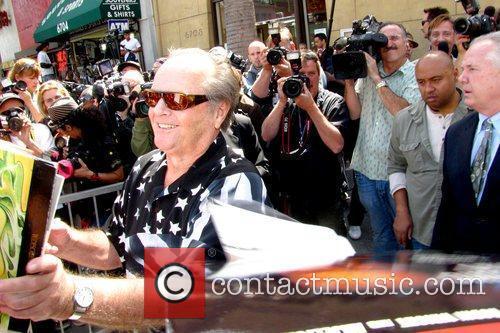 Jack Nicholson 12