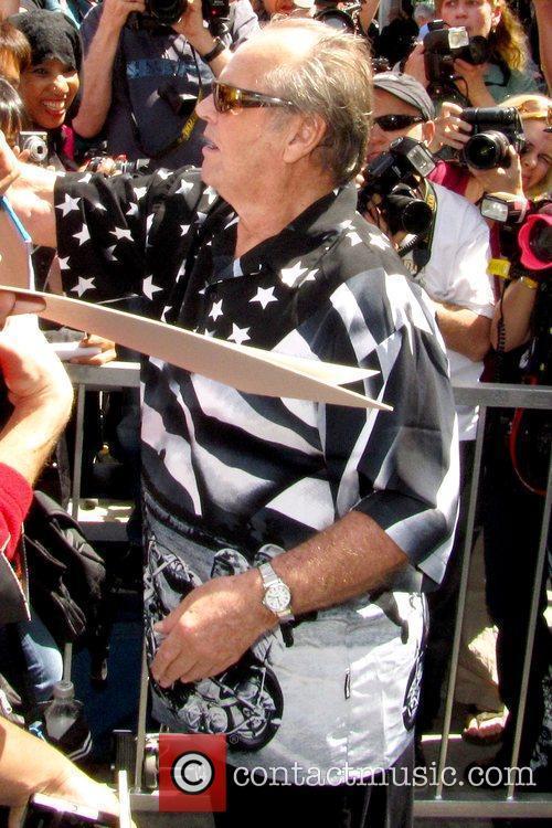 Jack Nicholson 11