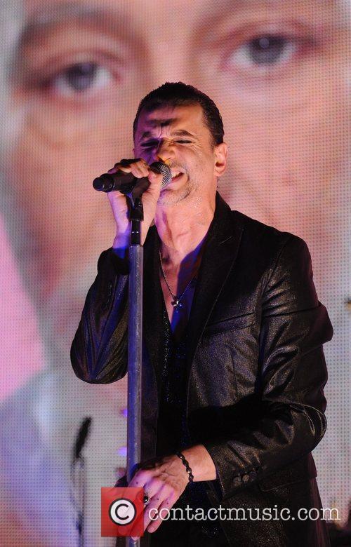 Depeche Mode 3