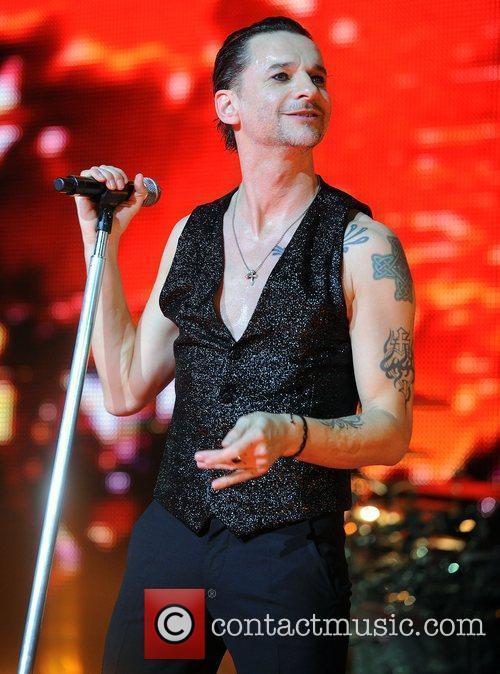 Depeche Mode 8