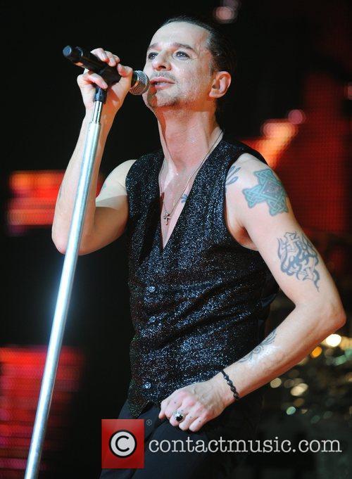 Depeche Mode 5