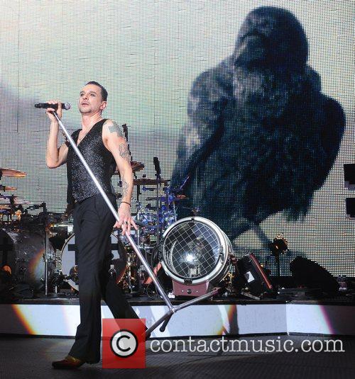 Depeche Mode 16