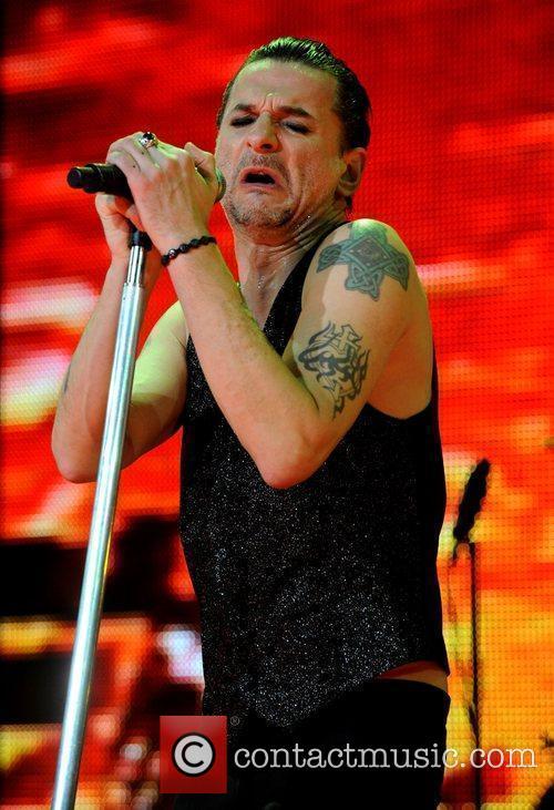 Depeche Mode 4