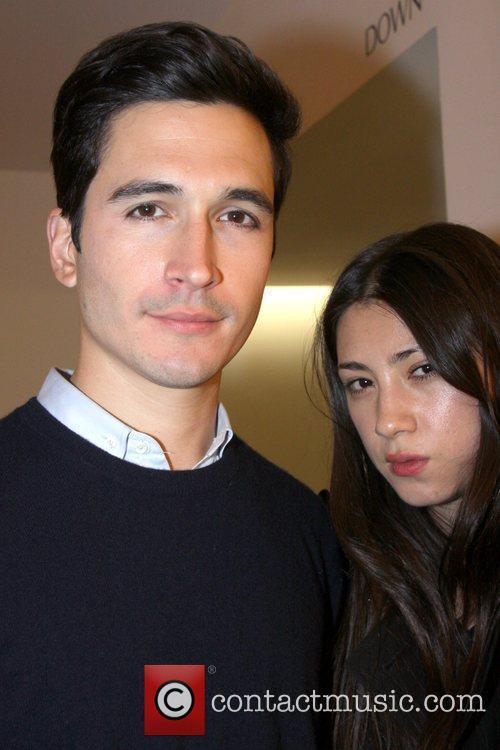 Lazaro Hernandez and Jen Brill 5