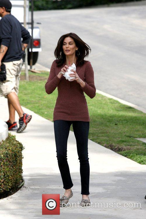 Teri Hatcher and Desperate Housewives 8