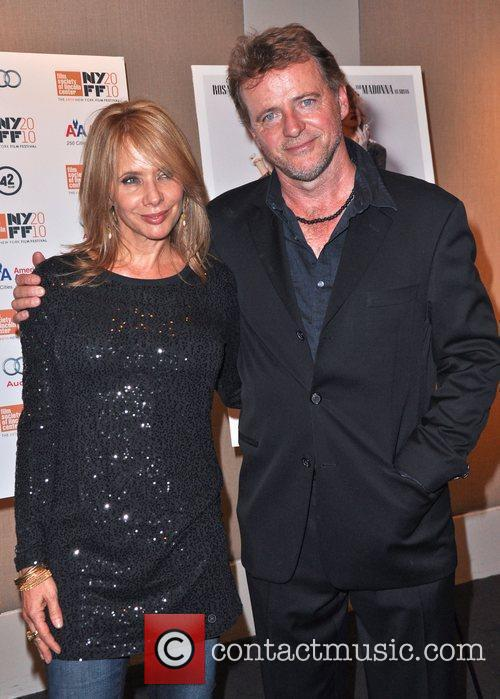 Rosanna Arquette, Aidan Quinn and Desperately Seeking Susan 2
