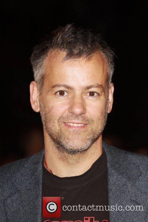 Guest Despicable Me - UK film premiere held...