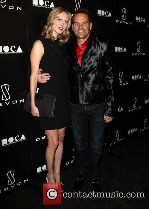 Eva Amurri, Scott Devon Jessica Stam Hosts Grand...