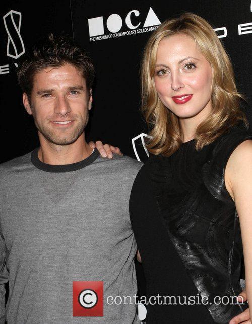 Eva Amurri (L) and Kyle Martino  Jessica...
