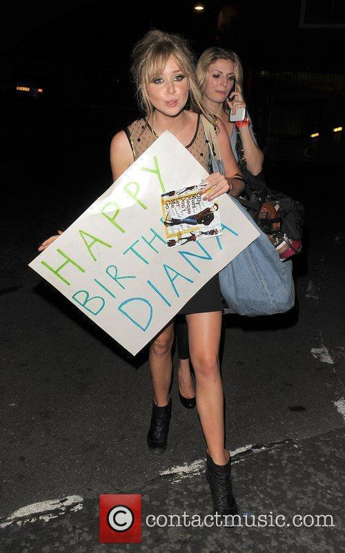 Diana Vickers and Olly Murs 24