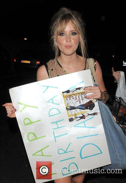 Diana Vickers and Olly Murs 27