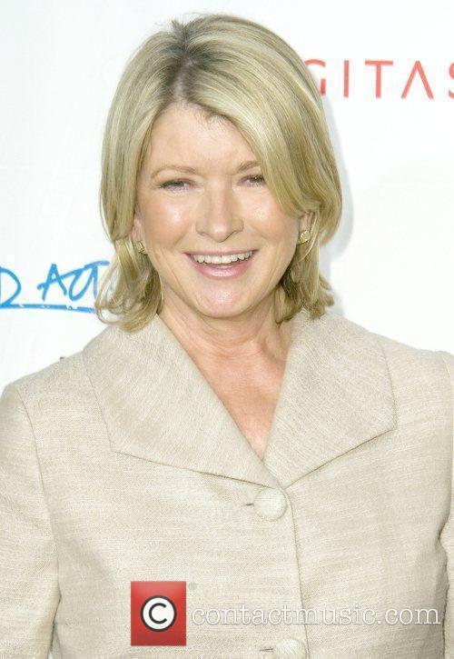 Martha Stewart Digitas and The Third Act: Present...