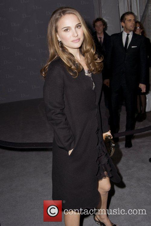 Dior re-opens their New York 57th Street Flegship...