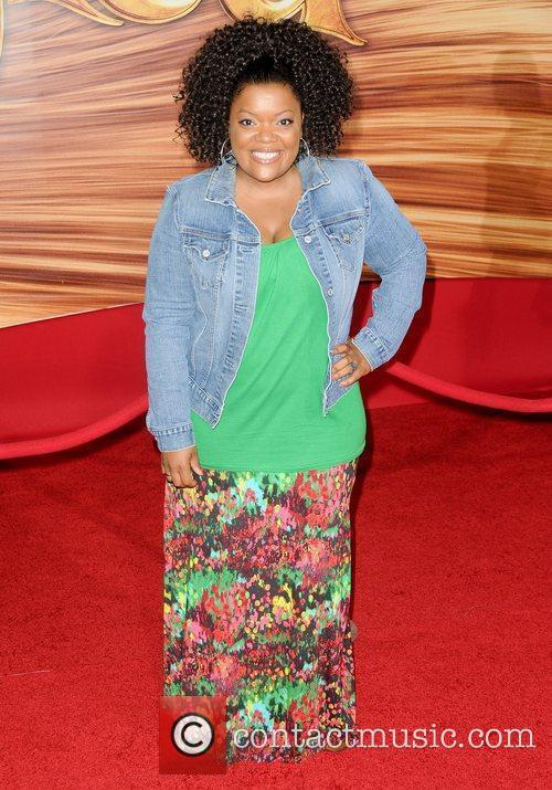 Yvette Nicole Brown Disney's 'Tangled' Los Angeles Premiere...