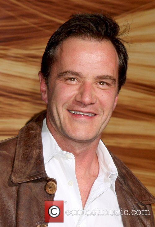 Tim DeKay Disney's 'Tangled' Los Angeles Premiere at...