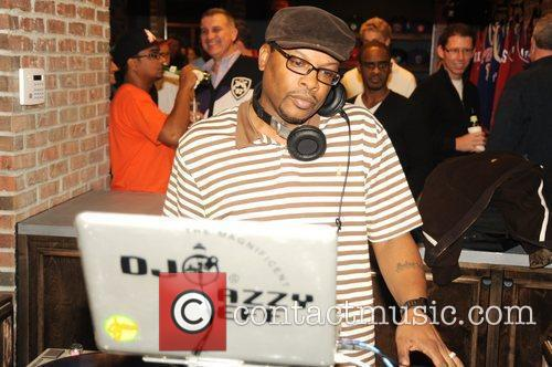 Jazzy jeff clothing store