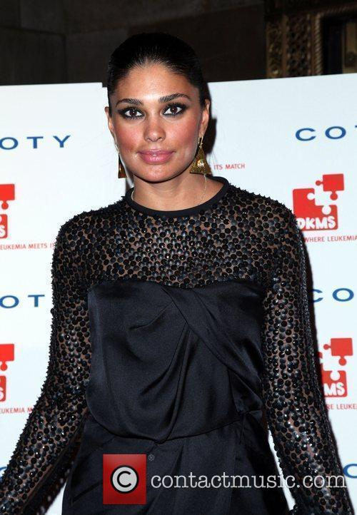 DKMS' 4th Annual Gala 'Linked Against Leukemia' at...