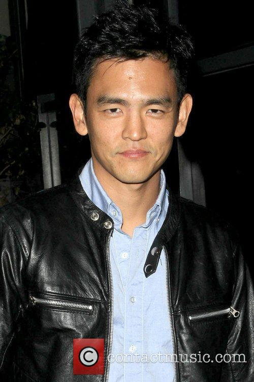 John Cho Doctrine Clothing and Devotion Vodka launch...