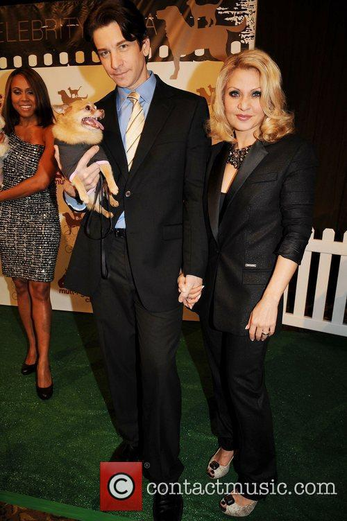Andy Karl, Orfeh and Wall Street 4