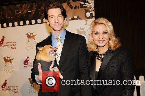 Andy Karl, Orfeh and Wall Street 2