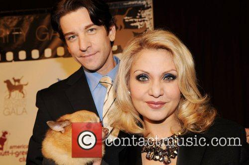 Andy Karl, Orfeh and Wall Street 3