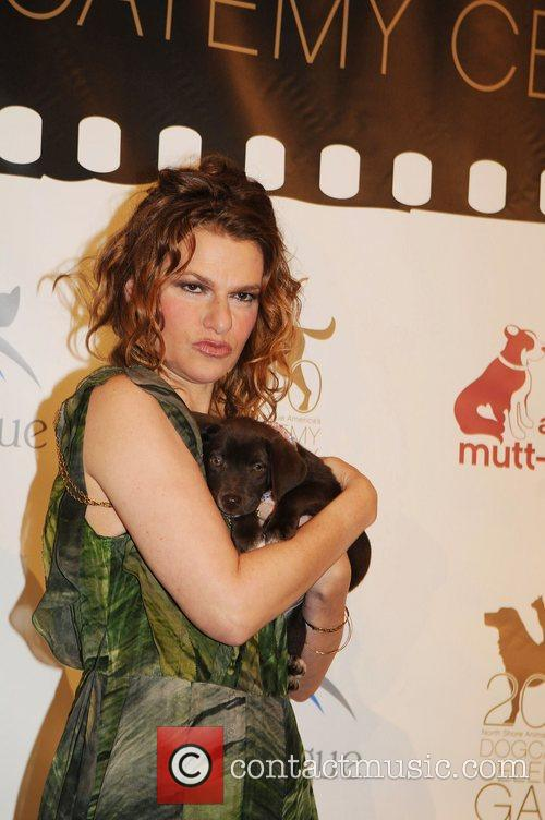 Sandra Bernhard and Wall Street 3