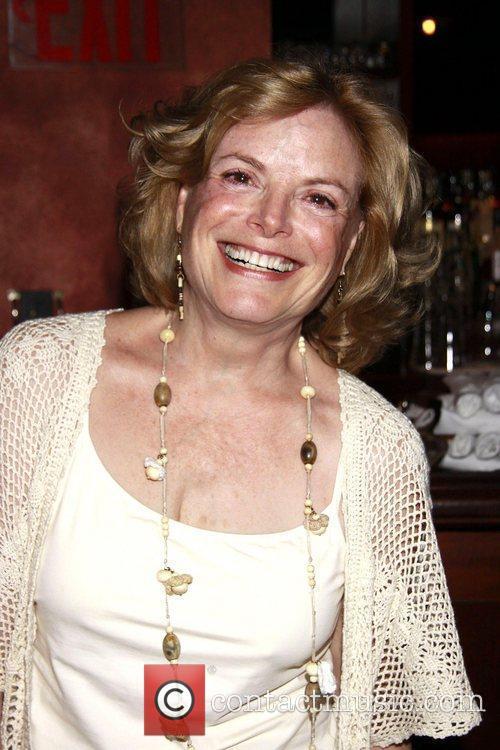 Carol Demas The New York premiere of 'Donna...