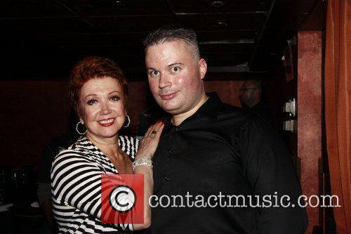 Donna McKechnie and Phil Geoffrey Bond The New...
