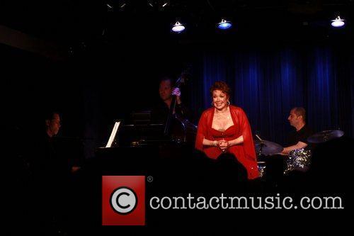Donna McKechnie The New York premiere of 'Donna...
