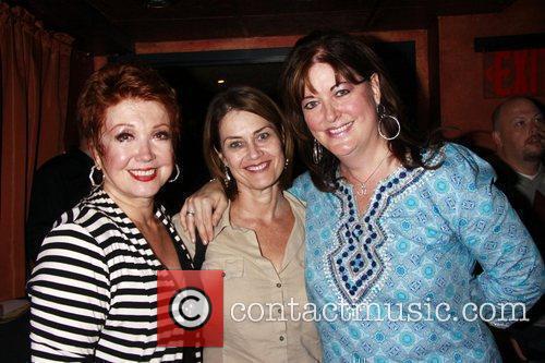 The New York premiere of 'Donna McKechnie: My...