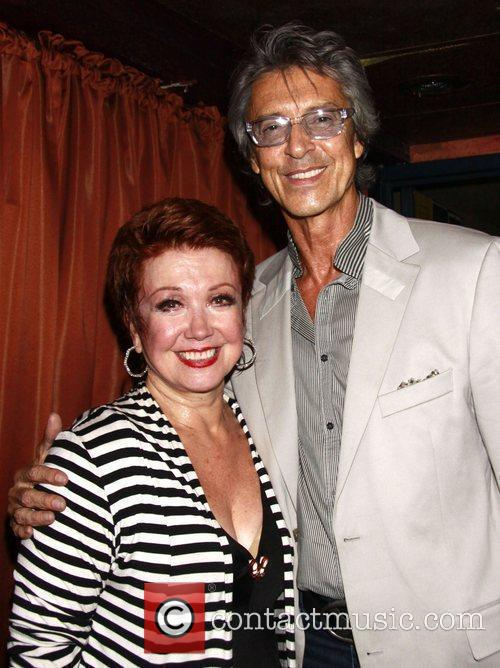 Donna McKechnie and Tommy Tune The New York...