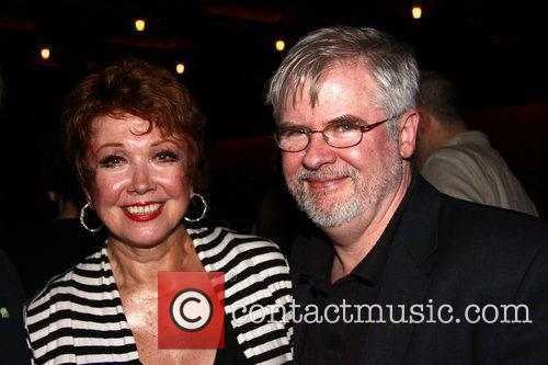 Donna McKechnie and Christopher Durang The New York...